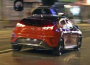 All-New 2019 Hyundai Veloster Spotted in the Wild - image 753508