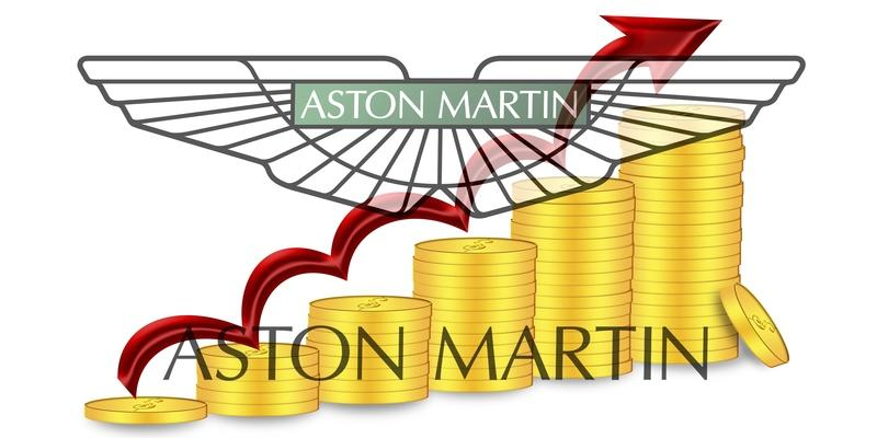 Aston Martin Could End Up on the Stock Market Real Soon