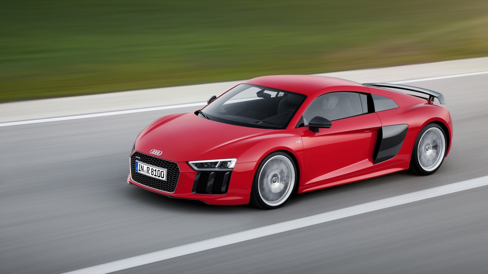 Audi Sales Event >> Audi R8 To Get The Axe In 2020 | Top Speed