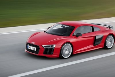 Audi R8 To Get The Axe In 2020 Top Speed