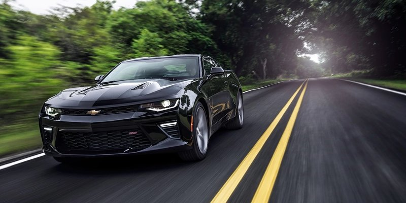 Australia Getting the Chevy Camaro SS, Colorado, and Silverado HD Through HSV