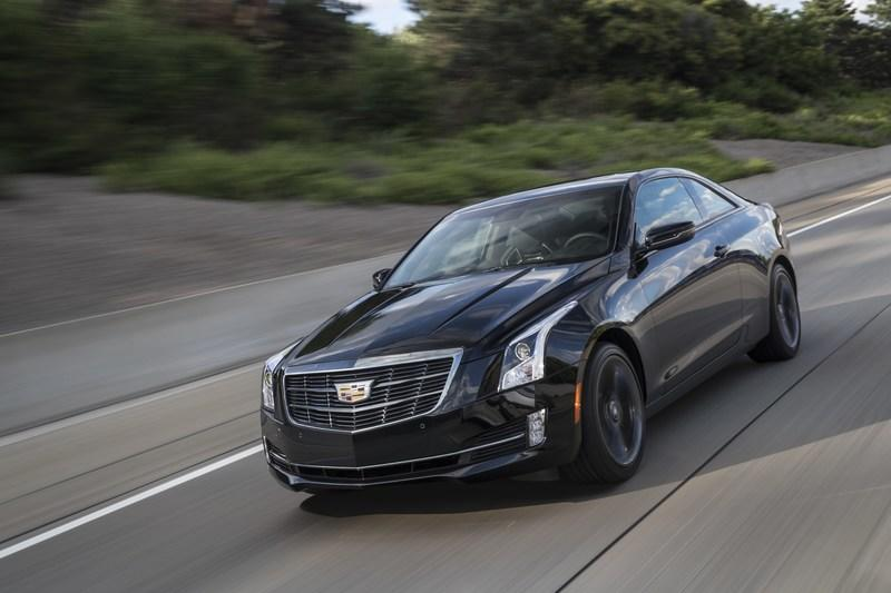 Cadillac Could Drop the ATS Sedan in 2019 Because Coupes Rule