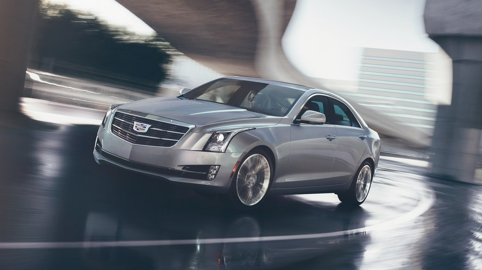 Cadillac Could Drop The ATS Sedan In 2019 Because Coupes ...