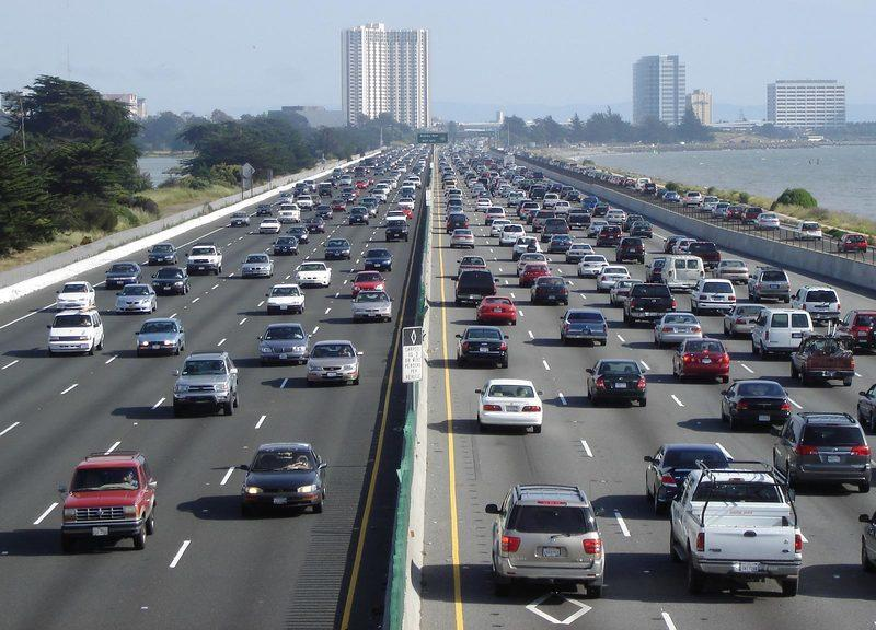 California Ranked As Having Worst Drivers In U.S.