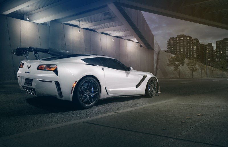 2019 Chevrolet Corvette ZR1 By Hennessey Exterior Wallpaper quality - image 752330
