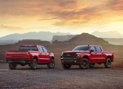 The 2019 Chevy Silverado Offers an all-new 3.0-liter Duramax; Revised 5.3- and 6.2-Liter Engines - image 753278
