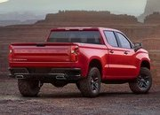 The 2019 Chevy Silverado Offers an all-new 3.0-liter Duramax; Revised 5.3- and 6.2-Liter Engines - image 753279