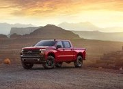 The 2019 Chevy Silverado Offers an all-new 3.0-liter Duramax; Revised 5.3- and 6.2-Liter Engines - image 753280