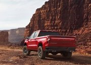 The 2019 Chevy Silverado Offers an all-new 3.0-liter Duramax; Revised 5.3- and 6.2-Liter Engines - image 753277