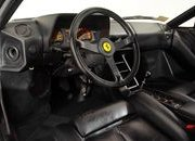 Custom-Built Ferrari Testarossa Convertible Has A History With The King of Pop - image 753905
