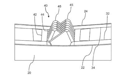Do New Patent Images Reveal Forthcoming Honda NSX Type R? - image 754847