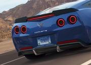 Genovation GXE, the Electric Corvette, Gets More Power for its Pre-Production Debut at CES - image 754643