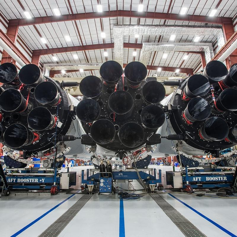 SpaceX Launches Falcon Heavy Tomorrow With Starman At The Helm Of Elon Musk's Tesla Roadster