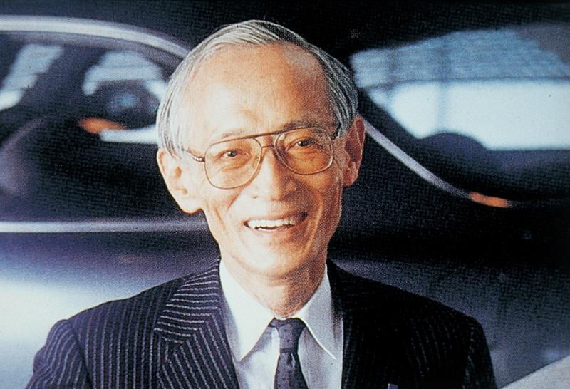 Father Of The Mazda Rotary, Kenichi Yamamoto, Passes Away at 95
