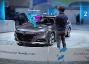 HondaLens Augmented Reality - The Future of the Dealership Experience - image 749045