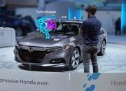 HondaLens Augmented Reality - The Future of the Dealership Experience - image 749046