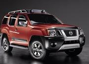 Is Nissan Reviving the Xterra SUV? - image 754912