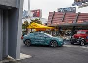 Mercedes-Benz EQC vs Jaguar I-Pace - image 751333
