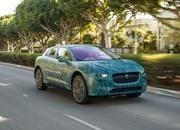 Mercedes-Benz EQC vs Jaguar I-Pace - image 751334