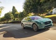 Mercedes-Benz EQC vs Jaguar I-Pace - image 751336