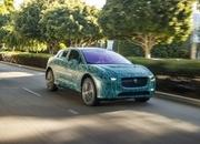 Mercedes-Benz EQC vs Jaguar I-Pace - image 751338