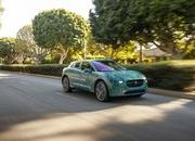 Mercedes-Benz EQC vs Jaguar I-Pace - image 751339