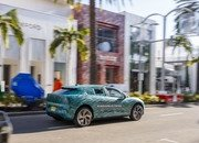 Mercedes-Benz EQC vs Jaguar I-Pace - image 751347