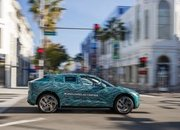 Mercedes-Benz EQC vs Jaguar I-Pace - image 751348