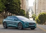 Mercedes-Benz EQC vs Jaguar I-Pace - image 751355