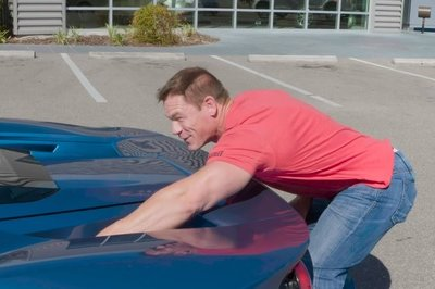 The Ford-Cena Lawsuit Heats up as Cena Claims There Were No Re-Sale Restrictions - image 749230