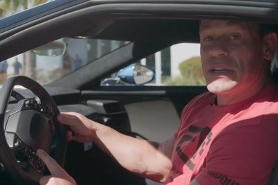 The Ford-Cena Lawsuit Heats up as Cena Claims There Were No Re-Sale Restrictions - image 749234