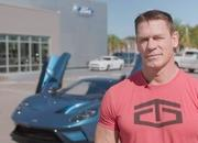 The Ford-Cena Lawsuit Heats up as Cena Claims There Were No Re-Sale Restrictions - image 749227