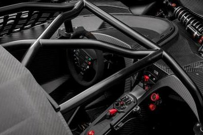 2018 KTM X-Bow GT4 by Reiter Engineering - image 754538