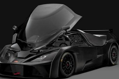 2018 KTM X-Bow GT4 by Reiter Engineering - image 754540
