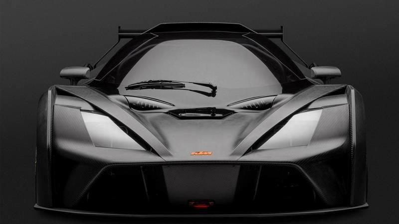 2018 KTM X-Bow GT4 by Reiter Engineering