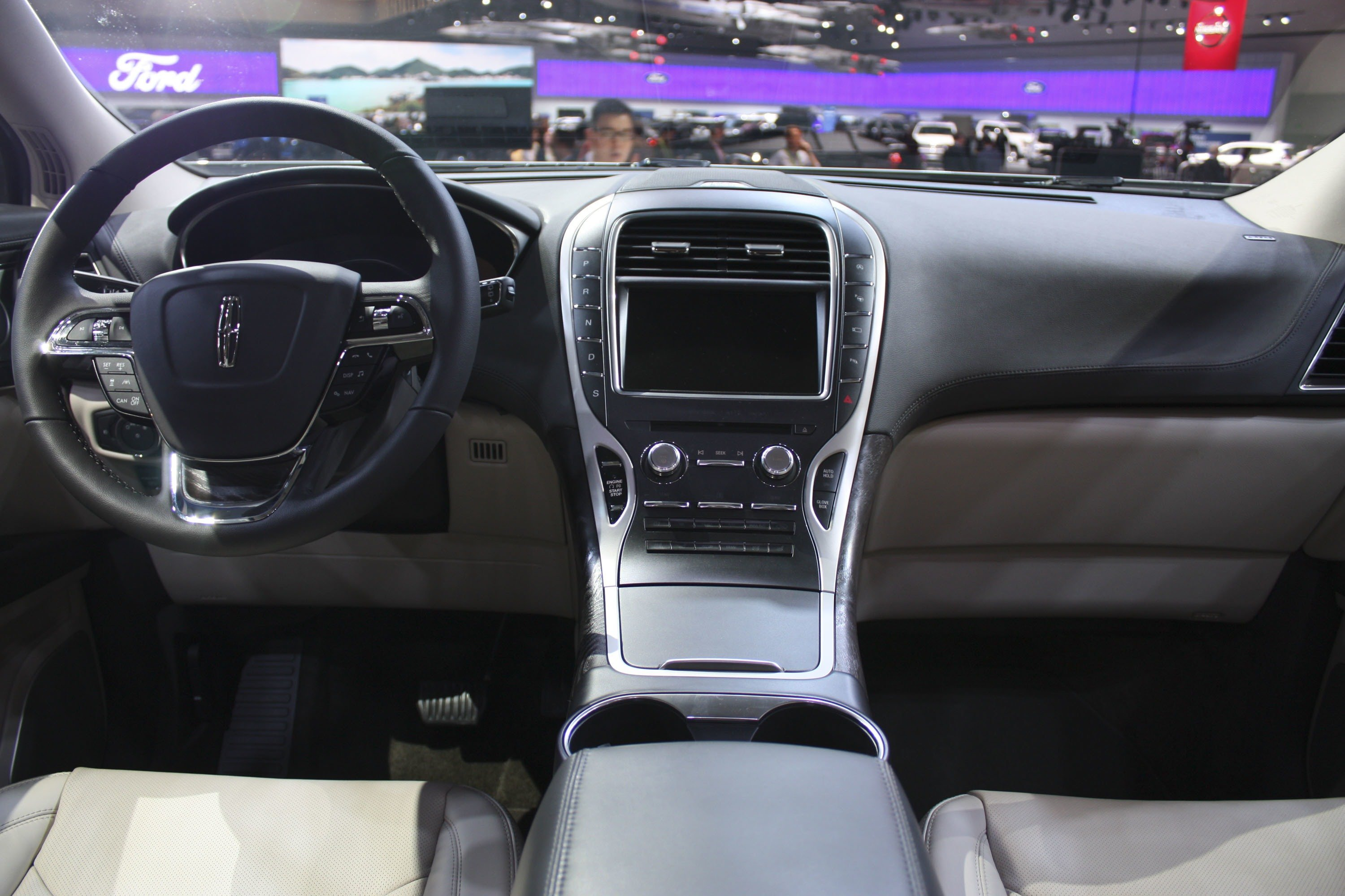 New driver assistance systems