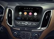 Lord Help Us: GM Introduces In-Car Marketplace - image 750787