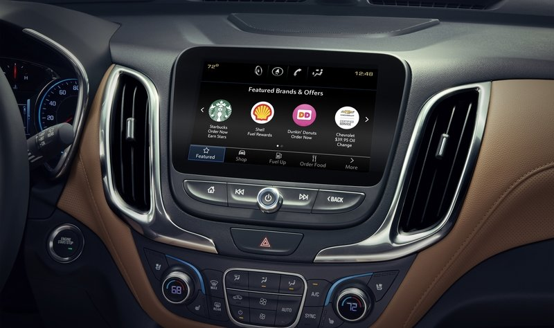 GM's New In-Car Marketplace Could Lead to More Distracted Driving