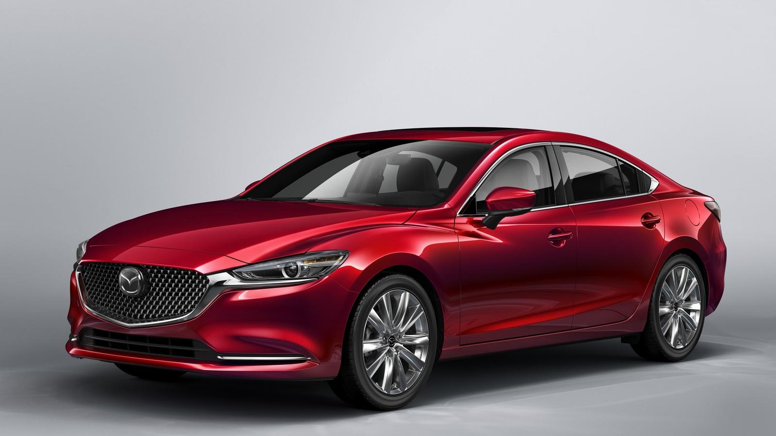 mazda could bring awd to the mazda3 and mazda6 in the u s news top speed. Black Bedroom Furniture Sets. Home Design Ideas
