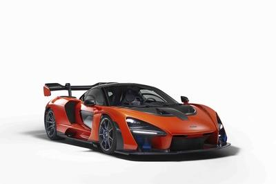 Meet the 2019 McLaren Senna – Track-Going Evil With a Hunger For the Road - image 752221