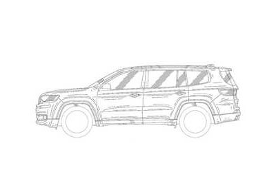 Meet the Jeep Grand Commander - A Jeep Built Just for China - image 751902