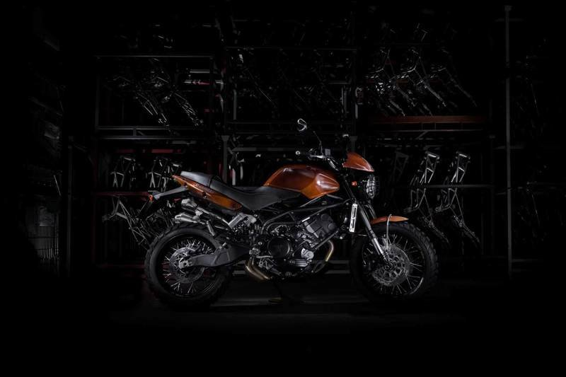 Moto Morini comes with its own Factory Customization Program Exterior - image 752661