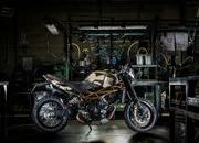 Moto Morini comes with its own Factory Customization Program - image 752669