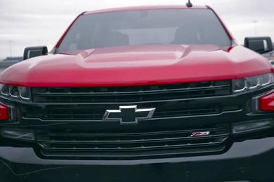 New vs. Old: Exterior Updates to the 2019 Chevrolet Silverado - image 753325