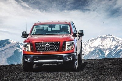 Nissan Announces Pricing For 2018 Titan, Titan XD - image 754150