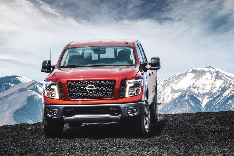 Nissan Announces Pricing For 2018 Titan, Titan XD