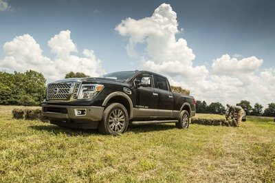 Nissan Announces Pricing For 2018 Titan, Titan XD - image 754149