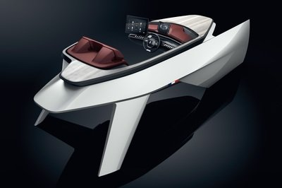Peugeot and Beneteau have a Boat Concept and we Want It! - image 751909