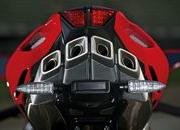 After working the three cylinders magic, MV Agusta moves to four in 2018 - image 753422