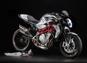 After working the three cylinders magic, MV Agusta moves to four in 2018 - image 753423